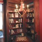 bookshelves remodel
